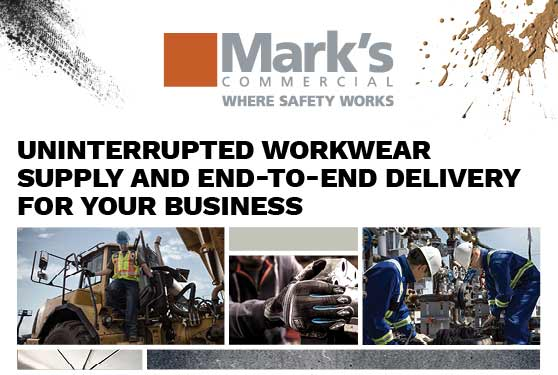 Uninterrupted Workwear Supply and End-to-End Delivery for Your Business