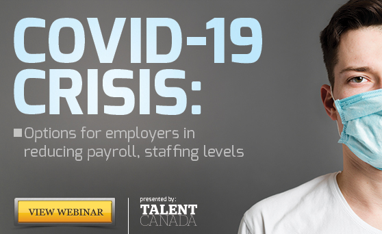 Tips, tactics for employers in reducing labour costs during COVID-19