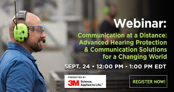 Advanced Hearing Protection & Communication Solutions for a Changing World