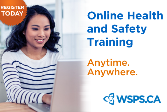 Online Health and Safety Training That Fits Your Business Needs