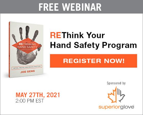 REThinking Hand Safety