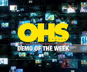 Demo of the Week