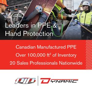 Dynamic Safety Int'l/PIP