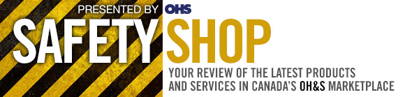 OHS Canada - Safety Shop