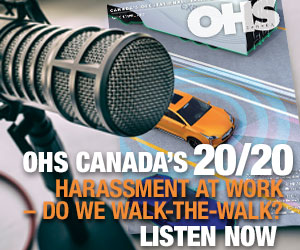 OHS Podcast