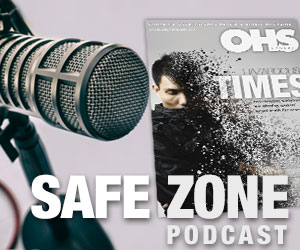 OHS Podcasts