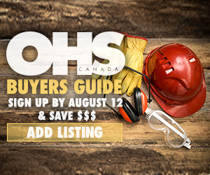 OHS Buyer's Guide