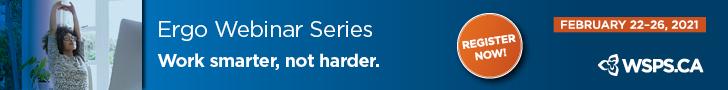 WSPS Webinar Series