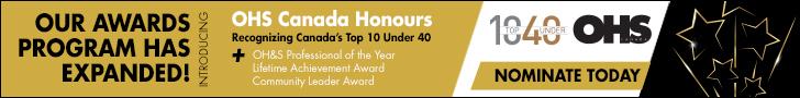 OHS Awards