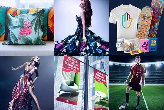 Dye-Sublimation Printing for Industrial-scale Production & Reliability
