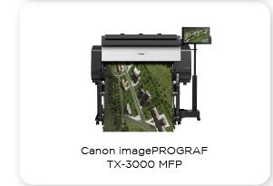Canon imagePROGRAF TX-3000 MFP