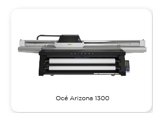 Océ Arizona 1300