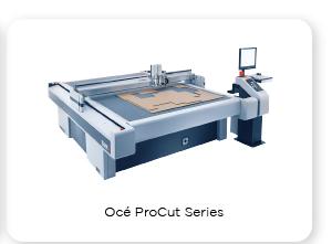 Océ ProCut Series
