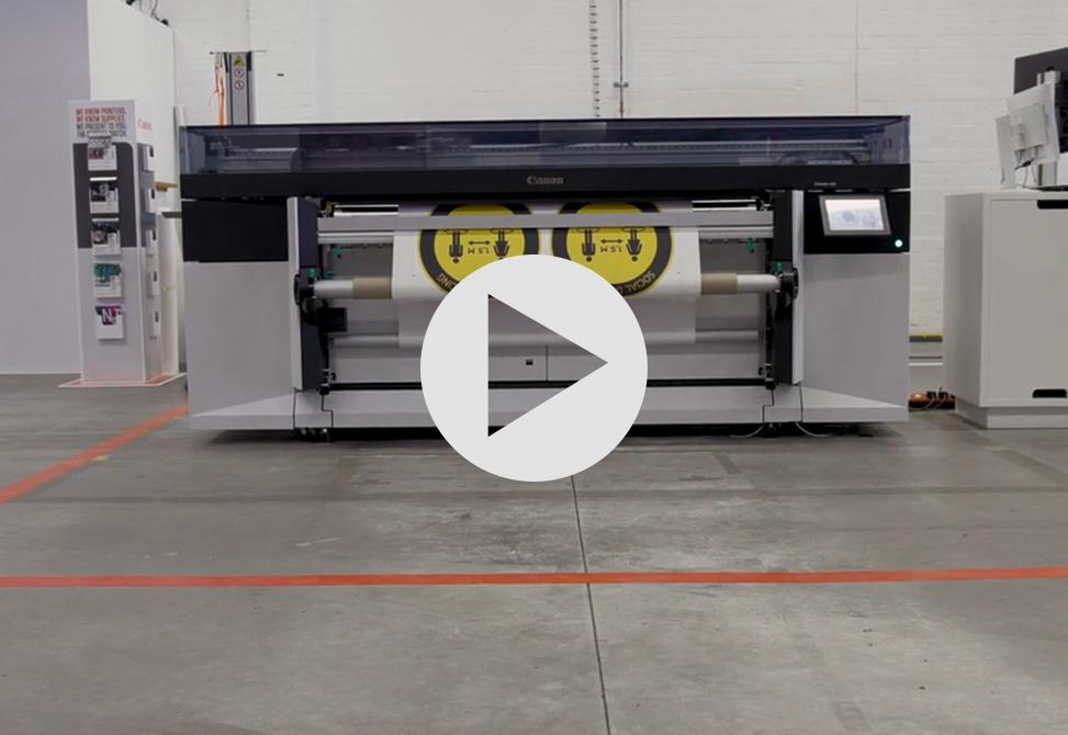 Vehicle Graphics Video