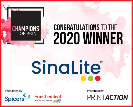 <b>Champions of Print:<br> Mike and Brian Meshkati, SinaLite</b>