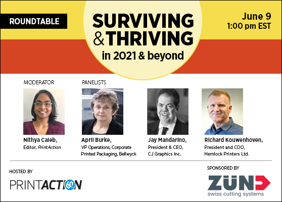 ROUNDTABLE: Surviving & Thriving in 2021 & Beyond