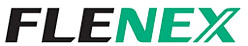 Flenex logo
