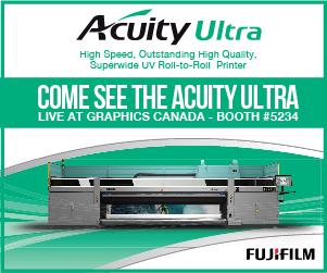 Fujifilm Canada