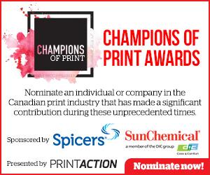 Champions of Print