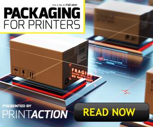 Packaging for Printers