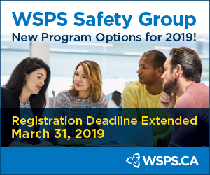 Workplace Safety Group