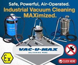 VAC U MAX - BB1