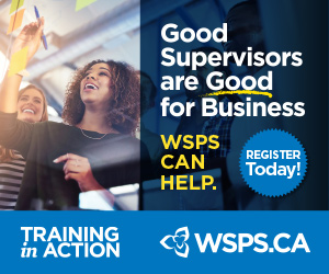 Workplace Safety & Prevention (WSPS)
