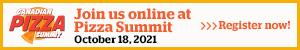 Pizza Summit