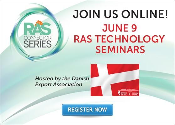RAS Connector Series logo