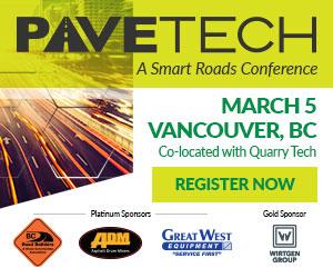 PaveTech