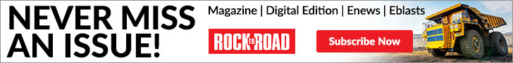 Subscribe to Rock to Road