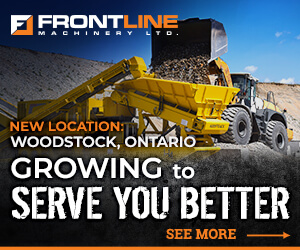 Frontline Machinery
