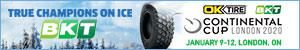 BKT Tires (continental cup)