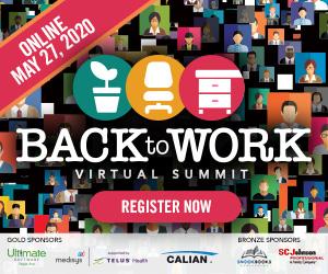 Back to Work Summit
