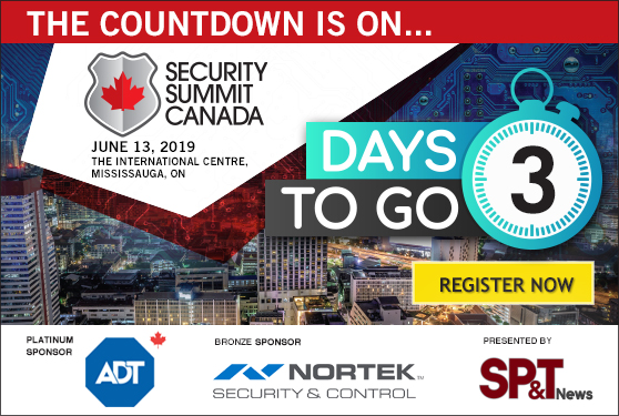 Security Summit Canada happens this Thursday