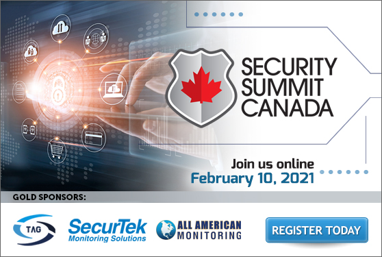 <b>Valuable education opportunity for security businesses</b>