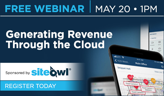 <b>Generating Revenue Through the Cloud</b>