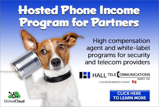 Grow Your Security and Telecom Business with UnitedCloud-Hall Telecom Exclusive Partnership Programs
