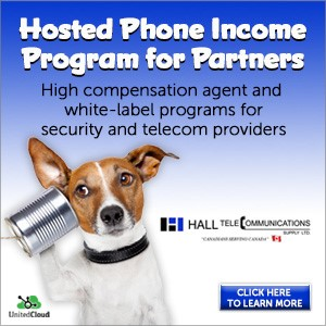 Hall Telecommunications