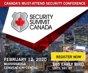 Security Summit Canada