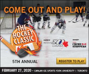 Mission 500 Hockey Classic