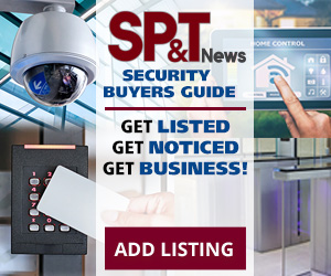 Security Buyers Guide