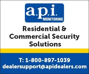 API Alarm