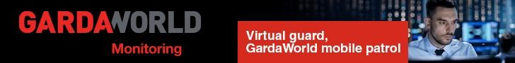 GardaWorld Monitoring