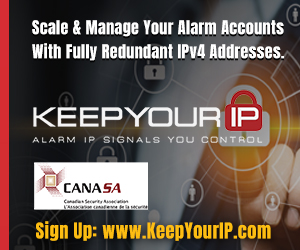 Keep Your IP