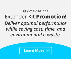 NVT Phybridge