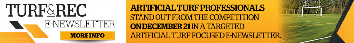 Artificial Turf Themed e-news