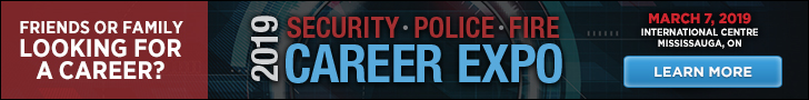 Security Career Expo