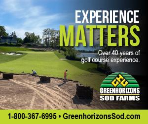 Greenhorizon Sod Farms