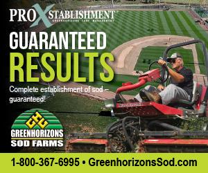 Greenhorizons Sod